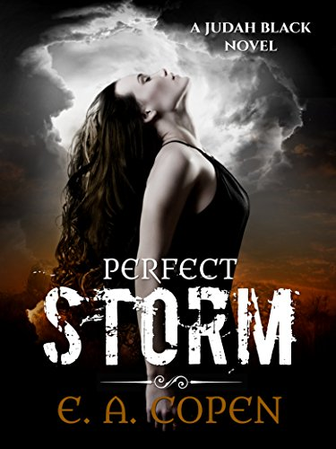Dark Fairy Halloween Perfect (Perfect Storm (Judah Black Novels Book 0))