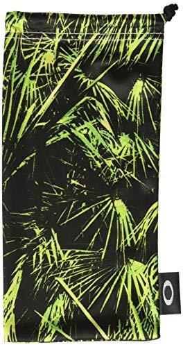 Oakley - Lentes de repuesto para microbolso de bandera de Finlandia, unisex, 0 mm