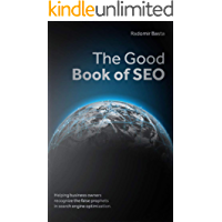 The Good Book of SEO