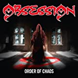 Obsession - Order Of Chaos +Bonus [Japan CD] IUCP-16146
