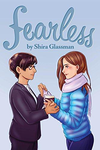 Fearless: a sweet lesbian contemporary romance by [Glassman, Shira]