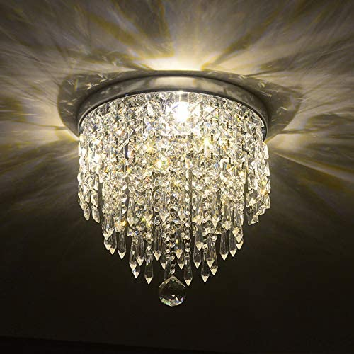 Chihuly inspired chandelier _image0