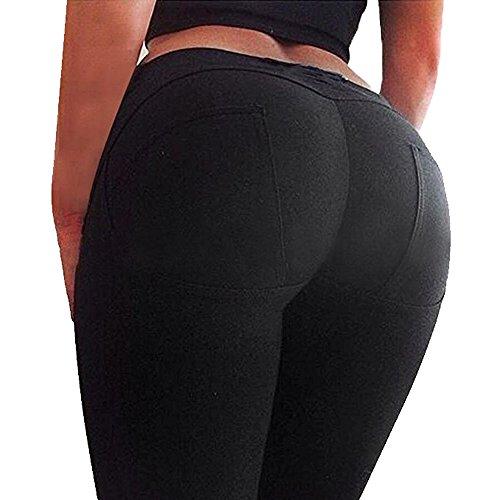 Womens Leggings Lifting Jeggings Trousers product image