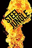 img - for Steel Jungle book / textbook / text book