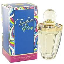 Taylor Is For Women by Taylor Swift - 100 ml Eau De Parfum Spray