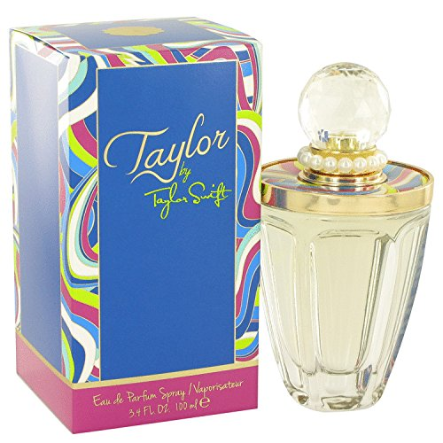 Taylor By Taylor Swift Eau De Parfum Spray 3 4 Oz Buy Online In Guernsey At Desertcart