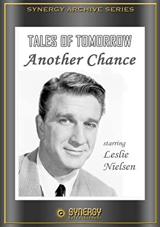 Image result for tales of tomorrow, Leslie Nielsen