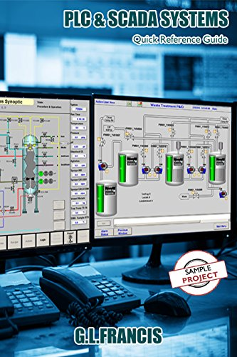 PLC & SCADA SYSTEMS: Quick Reference Guide (System Plc)