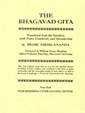 The Bhagavad Gita: Song of the Lord