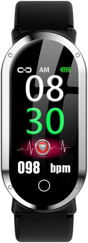 Liquidación! DDLmax Reloj Inteligente de Oxígeno Sanguíneo ...