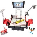 WWE Rumblers Rampage Devastadium Playset