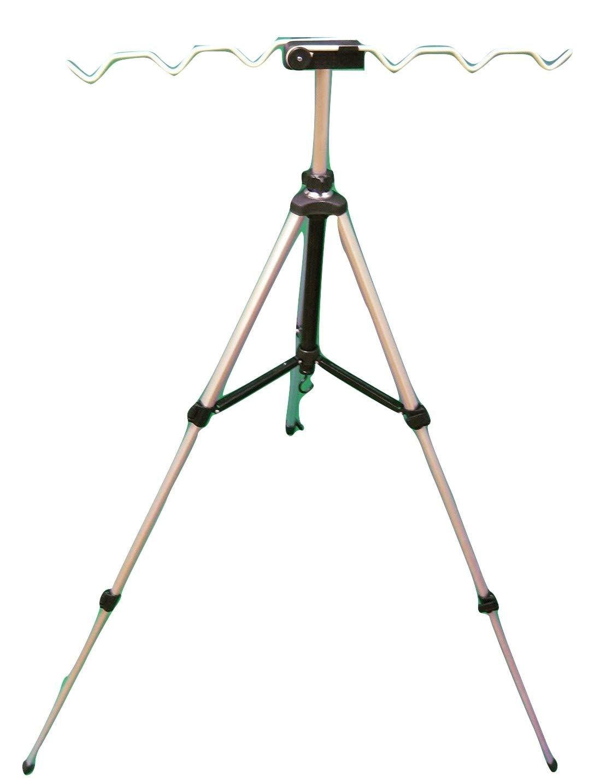 KUFA Deportes cañas de Pescar trípode Zaltana Camping RH3003
