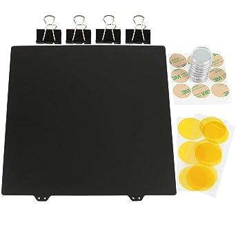 Amazon.com: BCZAMD - Hoja de placa para Anet A8 A6 Wanhao I3 ...