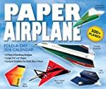 Paper Airplane Fold-a-Day 2016 Day-to...