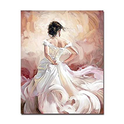 Bride To Be Painting Art