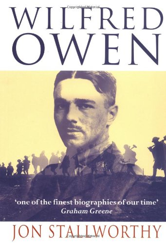 Wilfred Owen (Oxford Paperbacks)
