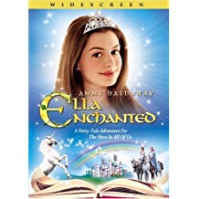 Ella Enchanted (Widescreen Edition) by Anne Hathaway