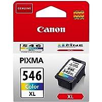 Canon Wkład atramentowy CL-546 XL CMY - wielokolorowy 13 ml (cyan magenta yellow) oryginalny do drukarki PIXMA