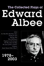 Collected Plays of Edward Albee: 1978- 2003