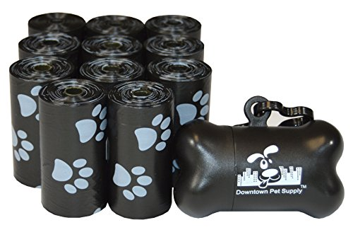 Pet Waste Bags Clean refills
