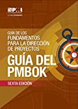 img - for A Guide to the Project Management Body of Knowledge (PMBOK  Guide) Sixth Edition (SPANISH) (Spanish Edition) book / textbook / text book
