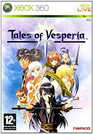 tales of vesperia pc
