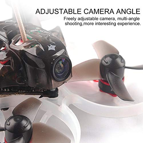 Wikiwand Happymodel Mobula7 75mm 2S Brushless Whoop FPV Racing Drone Standard Version by Wikiwand (Image #1)