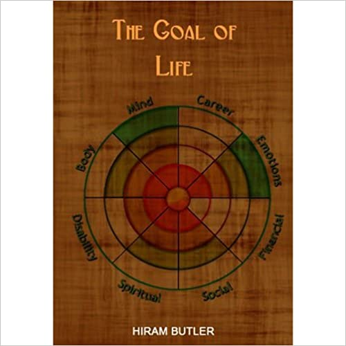 Download online THE GOAL OF LIFE OR Science and Revelation PDF