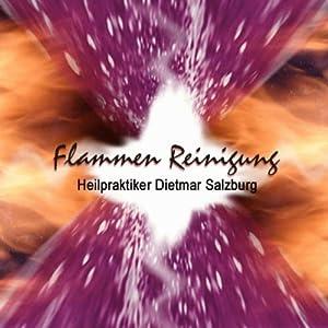 Die Meditation der violetten Flamme Hörbuch