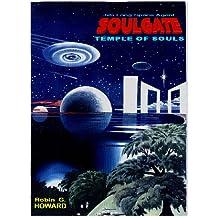 Soulgate-Temple of Souls (Series Number 3)