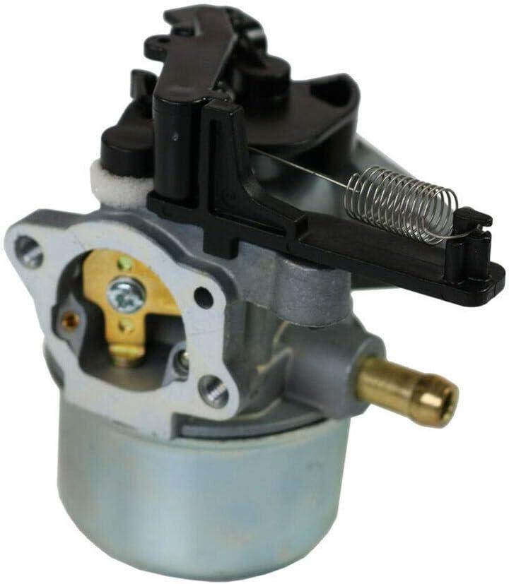 Carburetor for Troy Bilt Power Washer Briggs Stratton 850EX Engine 2700-3100 Psi