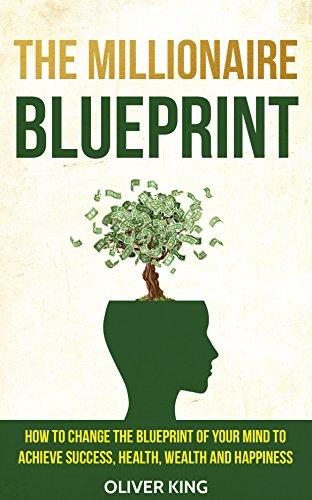 Amazon the millionaire blueprint how to change the blueprint the millionaire blueprint how to change the blueprint of your mind to achieve success malvernweather Images