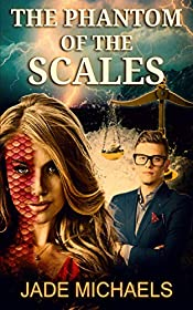 THE PHANTOM OF THE SCALES: A Science Fiction Novel