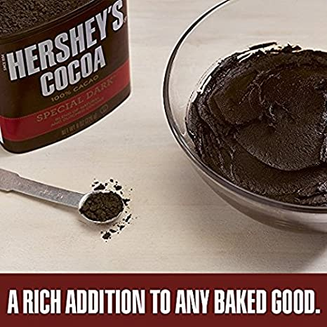Hersheys Cocoa - 226 gr