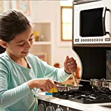 Melissa & Doug Stainless Steel Pots and Pans