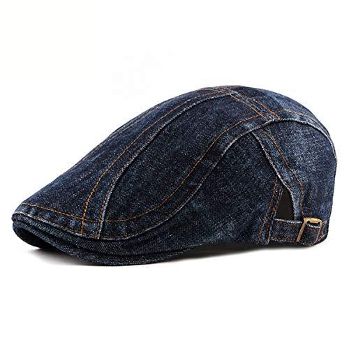 de Denim Sombreros Hat Sombrero Fashion Bere para Bere Fashion C Delantero Sombrero Hombre E de Cap daEwUxdq