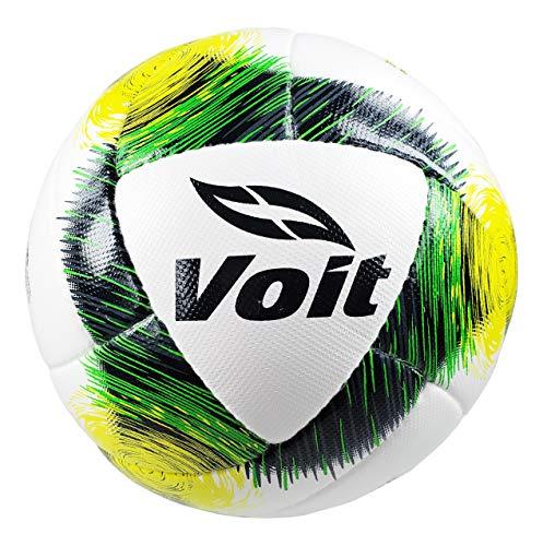 Voit Official Match FIFA Soccer Ball PULZAR Liga Bancomer MX Clausura ()