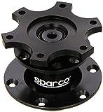 Sparco 015R98TU Steering Wheel