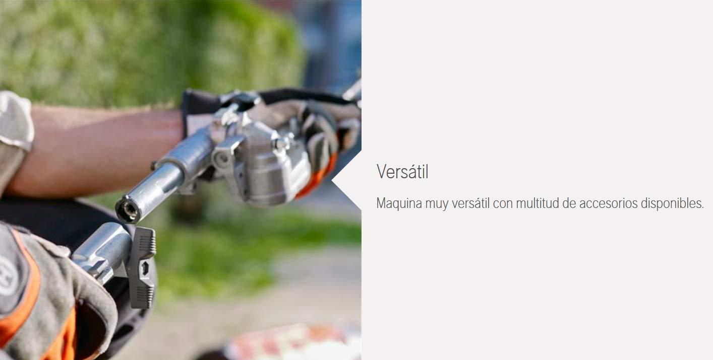 Husqvarna 535LK Desbrozadora Combinada: Amazon.es: Bricolaje y ...