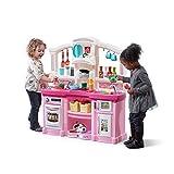 Step2 Fun with Friends Kitchen | Pink Kitchen with