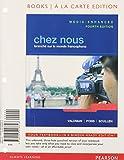 Chez Nous : Branch Sur le Monde Francophone, Valdman, Albert and Pons, Cathy, 020594194X