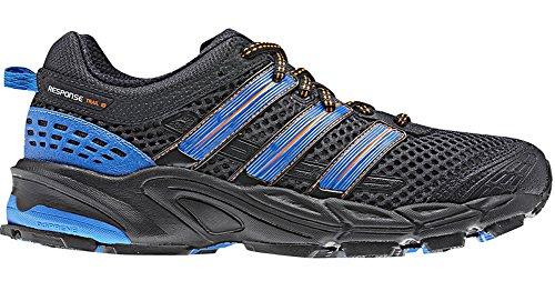Adidas Response Trail 18 xJ Kinderschuh Laufschuh- V20219 Schwarz