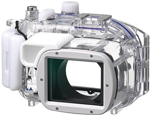 Panasonic DMW-MCTZ10 40m Underwater Housing For Lumix TZ8, TZ10 by Panasonic