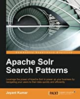 Apache Solr Search Patterns Front Cover