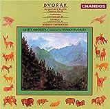 Dvorak: In Nature's Realm / Carnival Overture / Othello Overture / Scherzo Capriccioso