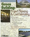Green Building, R. S. Means, 0876298269