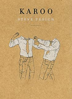 Karoo : roman, Tesich, Steve