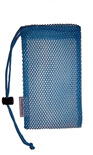 (Blue SoapSaver /w string lock, The New