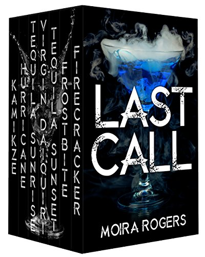 (Last Call Collection (7 Sexy Short Paranormal Stories))