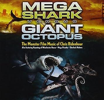 giant killer shark the musical